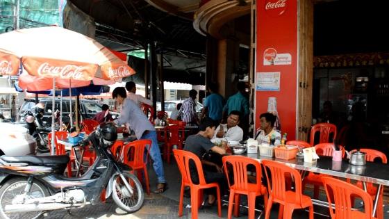 resto Phnom Penh